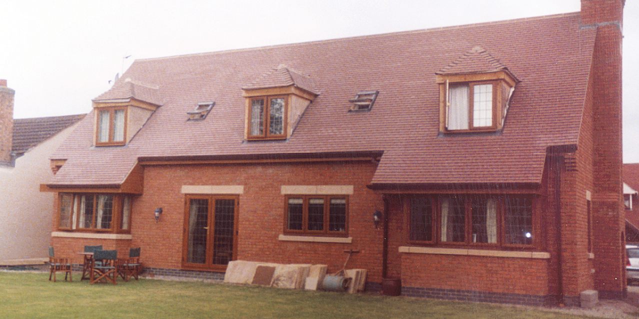 West Thorpe Joinery Slider